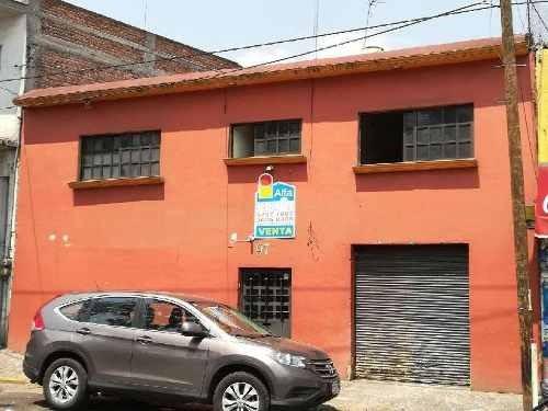 Edificio Comercial En Venta Ó Renta En Tequexquinahuac