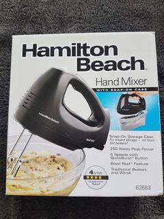 Batidora Manual Hamilton