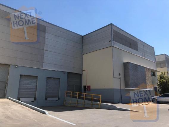 Renta Bodega Industrial En Parque Industrial Liebres