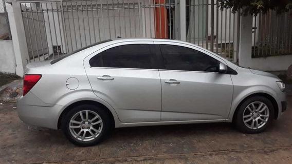 Chevrolet Sonic 18000 Km