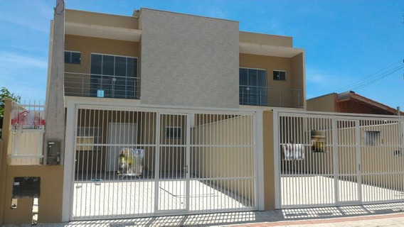 Sobrado Em Centro, Balneário Piçarras/sc De 128m² 3 Quartos À Venda Por R$ 400.000,00 - So99944