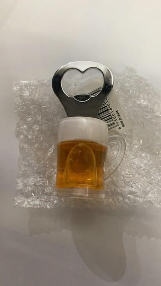 Destapador Chop Cervezas Imán Abridor Botella