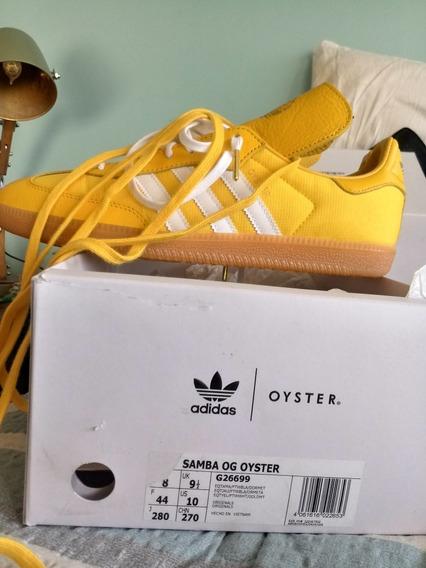 adidas Samba Oyster