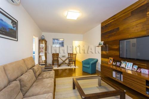 Imagem 1 de 13 de Apartamento - Perdizes - Ref: 109787 - V-109787