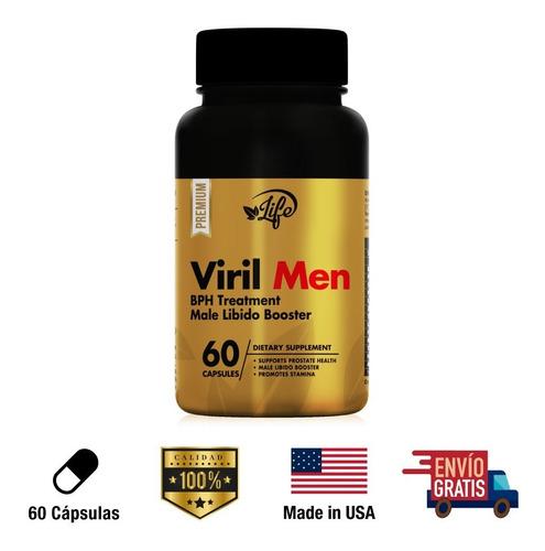 Viril Men Americano - Unidad a $1648