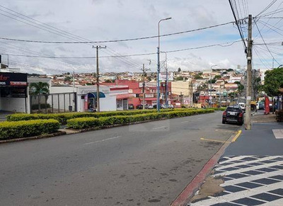 Salão À Venda, 400 M² - Jardim São Conrado - Indaiatuba/sp - Sl0041