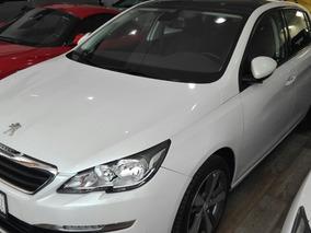 Peugeot 308 1.6 Allure Mt 2016