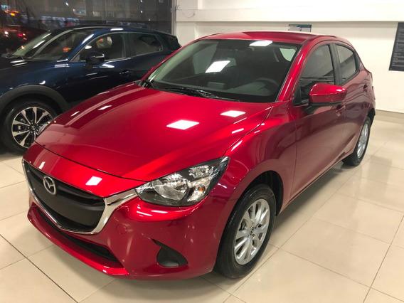 Mazda 2 Sport Prime Mecánico 2020 - Carrera 30***