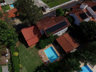 Casa Super Bem Localizada Em Condomínio No Centro De Uberaba