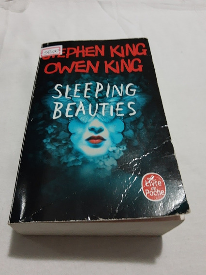 Sleeping Beauties -stephen King Owen King