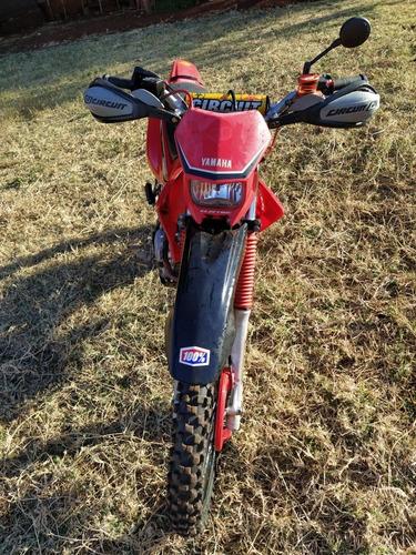 Imagem 1 de 9 de Yamaha Xtz K