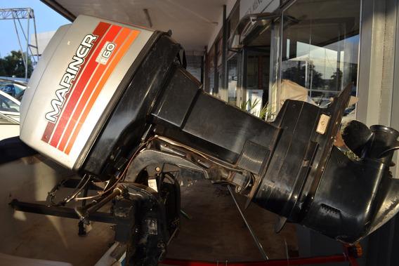Quicksilver 490 Mariner 60 2t 2004