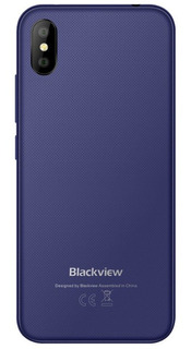 Celular Android Barato Promoção Blackview A30 16gb 8mp