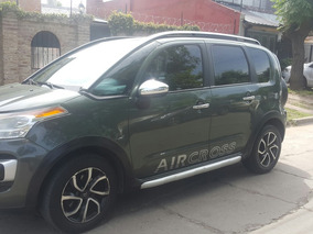Citroën Aircross 1.6 Exclusive 110cv Pack My Way 2011