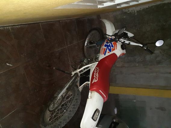 Honda Xr 200 R 1993