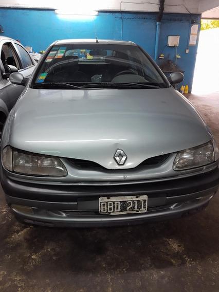 Renault Laguna Rxe 2.0