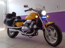 Moto Honda Custom Magna 750 Vf