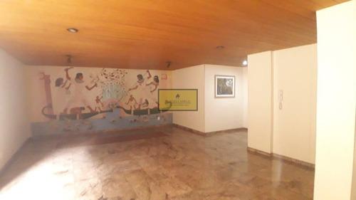 Apartamento Com 04 Quartos A Venda Lourdes 200 M² - 6183