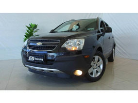 Chevrolet Captiva Sport 2.4 Fwd