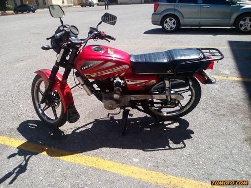 Motos Bera 150