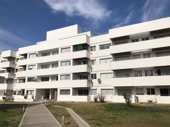 Terrazas De Ohiggins - 2 Dormitorios C/ Cochera