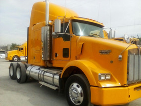 Kenworth T800 2009-2010