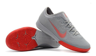 Zapatillas Nike Mercurial Vapor Vll Elite Ic39-45