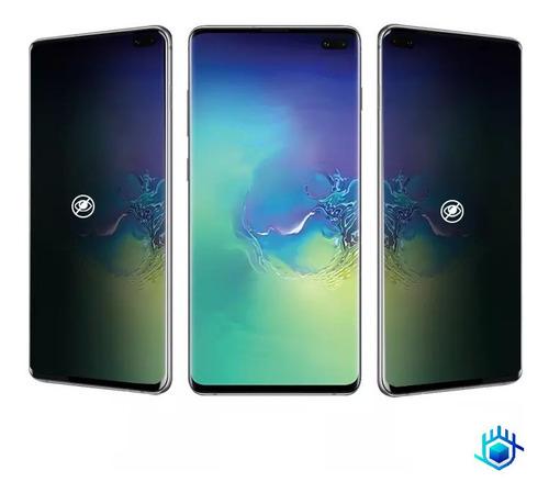 Mica LG Hidrogel Privacidad Mate Protector Anti Espia 3d