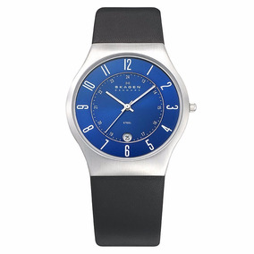 Relógio Skagen Grenen - 233xxlsln/8an