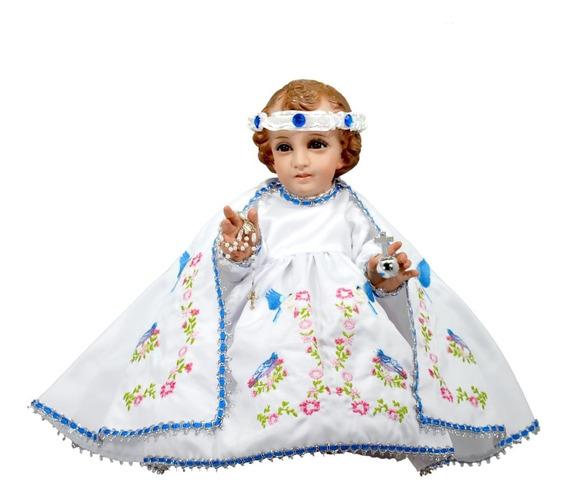 Ammco Bus Ayuda Como Hacer Vestidos Niño Dios Tejidos