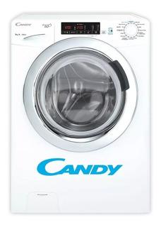 Lavarropas Candy Carga Frontal 8 Kg 1200 Rpm Gvs 128tc3-12