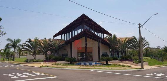 Casa Com 3 Dormitórios À Venda, 260 M² Por R$ 1.250.000 - Condominio Golden Park Residence - Mirassol/sp - Ca2372