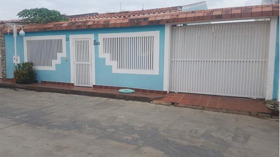 Casa En Venta Vista Linda Charallave