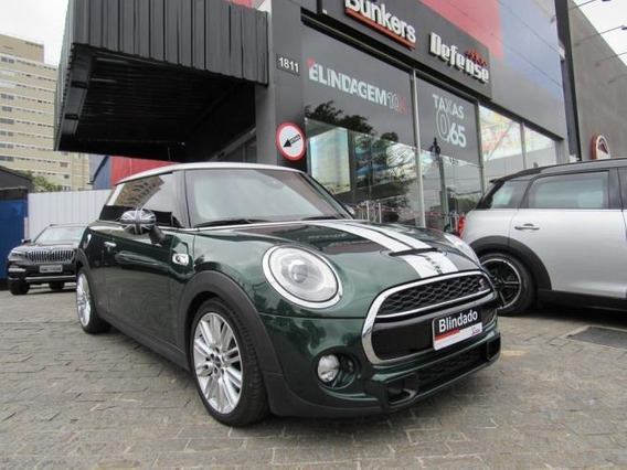 Mini Cooper S 2.0 Turbo Top Aut.