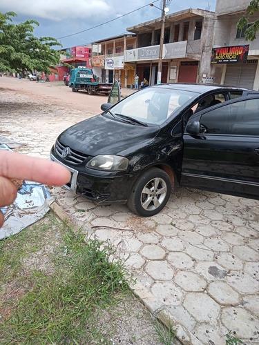 Volkswagen Fox 2006 1.0 Plus Total Flex 5p
