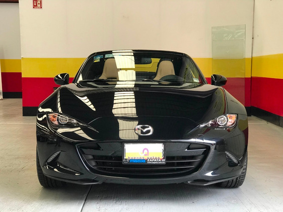 Mazda Mx-5 Grand Touring Rf 2017