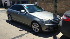 Mercedes Benz C220 Cdi Advantage 2008