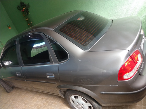 Classic Ls Com Ar Modelo 2011