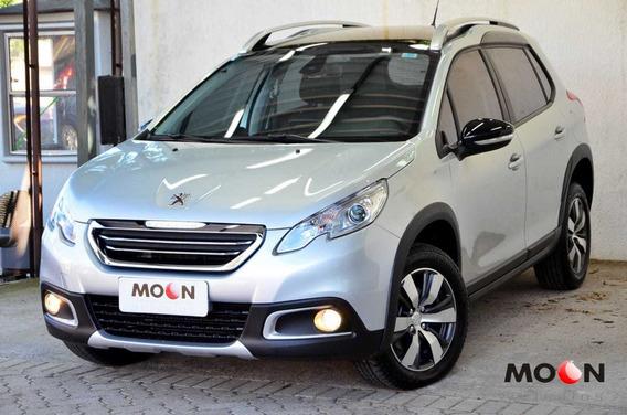 Abaixo Da Fipe Peugeot 2008 Griffe 2019 Automática 17.000km
