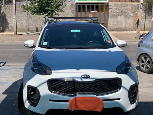 Kia Sportage 2.0 Lx Diesel 2wd 6mt 5p 2019. Único Dueño.