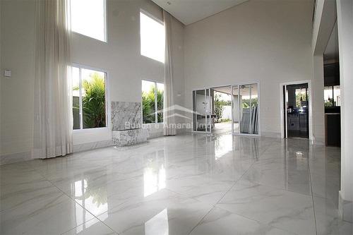 Imagem 1 de 30 de Casa Á Venda E Para Aluguel Em Loteamento Mont Blanc Residence - Ca013028