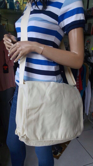 Messenger Converse Canvas Unisex Bag Bolsa Sa410299 Oferta