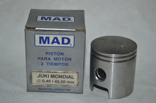Juki Mondial Piston Mad 0.40 = 42 Mm Allsales