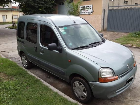 Renault Kangoo Authentique 1.9 2pl