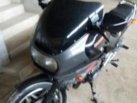 Honda Cbx 750 F Cbx
