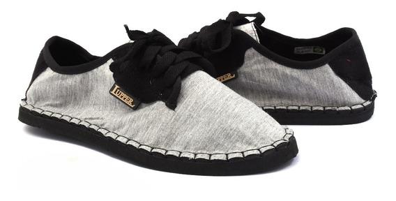 Alpargatas Lupper Sneaker Coll
