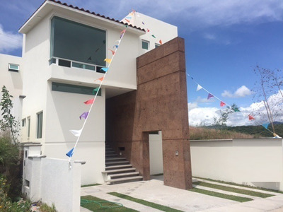 Juriquilla Cumbres Del Lago Casa En Venta