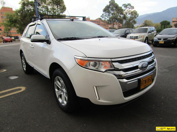 Ford Edge Limited At 3400