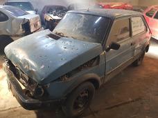 Fiat 147 Tr Año 1994 Dado De Baja Definitiva
