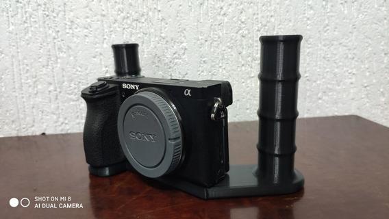 Suporte Câmera Sony A6000 A6300 A6400 A6500